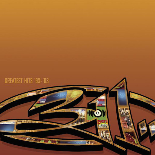 311 Is Brewing a Beer
