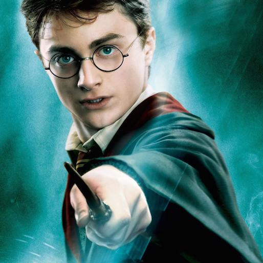 Stay in a <i>Harry Potter</i> Hotel Room for $400