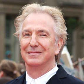 Alan Rickman Confirmed for CBGB Biopic