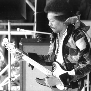 Jimi Hendrix Biopic Starring Andre 3000 to Start Filming Next Month