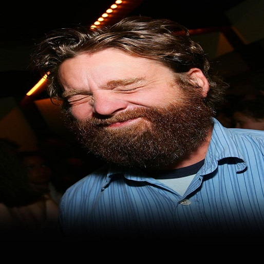 """Zach Galifianakis, Feist Dance with Kevin Drew in New Video for """"You in Your Were"""""""