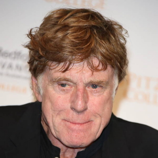 Robert Redford and Cate Blanchett to Star in Mary Mapes Memoir <i>Truth</i>