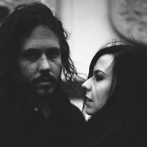 The Civil Wars Tease New Material in Vine Clip