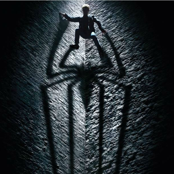 <i>The Amazing Spider-Man</i> Confirmed as the First in a Trilogy