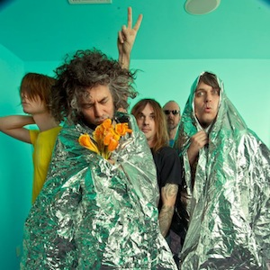 The Flaming Lips and Threadless Team Up for T-Shirt Design Challenge
