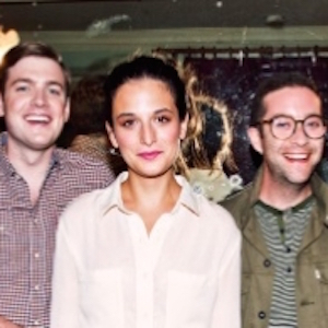 Big Terrific, a New York Comedy Show Hosted By Max Silvestri, Jenny Slate and Gabe Liedman is Ending