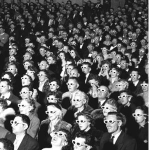 New Technology Could Eliminate Glasses From 3D Movies