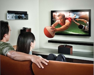 James Cameron Working With Dolby and Philips on Glasses-Free 3D Home Entertaiment