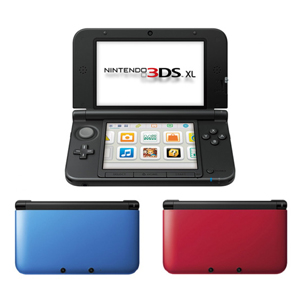 New Nintendo 3DS XL Coming in August