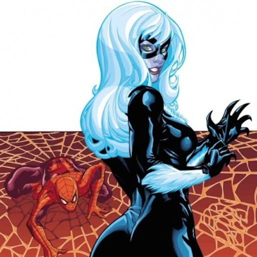 Sony Has Female-Fronted <i>Spider-Man</i> Movie in the Works