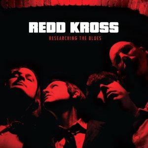 Redd Kross: <i>Researching the Blues</i>