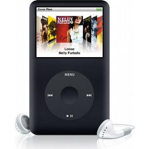 iPod Classic Gets a Silent Death From Apple