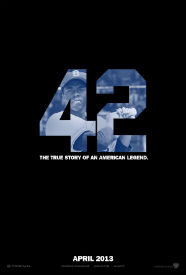 Watch a Trailer for Jackie Robinson Biopic <i>42</i>