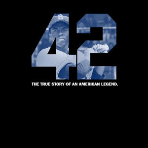 Watch a Trailer for Jackie Robinson Biopic &lt;i&gt;42&lt;/i&gt;