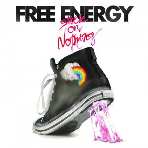 Free Energy: <em>Stuck on Nothing</em>