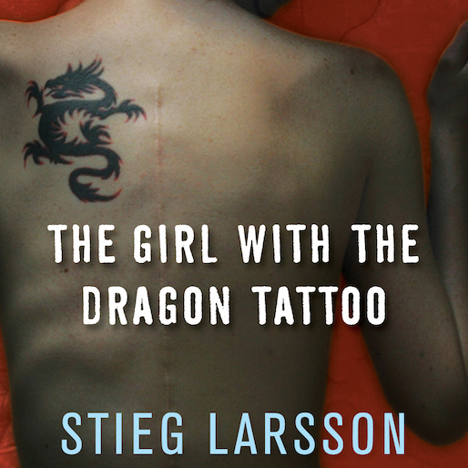 <i>Girl with the Dragon Tattoo</i> Trilogy Sequel To Be Published