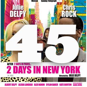 2 Days in New York
