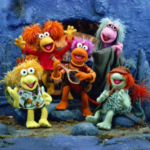 <i>Rango</i> Talent Reunite for <i>Fraggle Rock</i> Film
