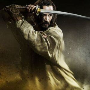 Watch the First Trailer for Keanu Reeves' Samurai Film, <i>47 Ronin</i>