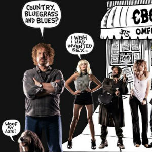 Watch the First Trailer for <i>CBGB</i>