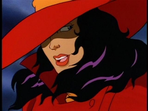 <i>Carmen Sandiego</i> Movie Coming, Jennifer Lopez To Produce