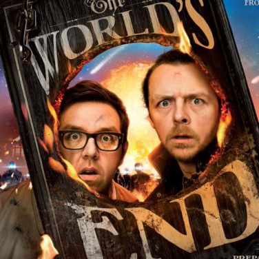 First Trailer For &lt;i&gt;The World's End&lt;/i&gt; Released