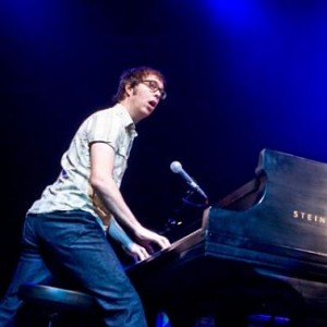 Ben Folds Talks New Album, BF5 Reunion