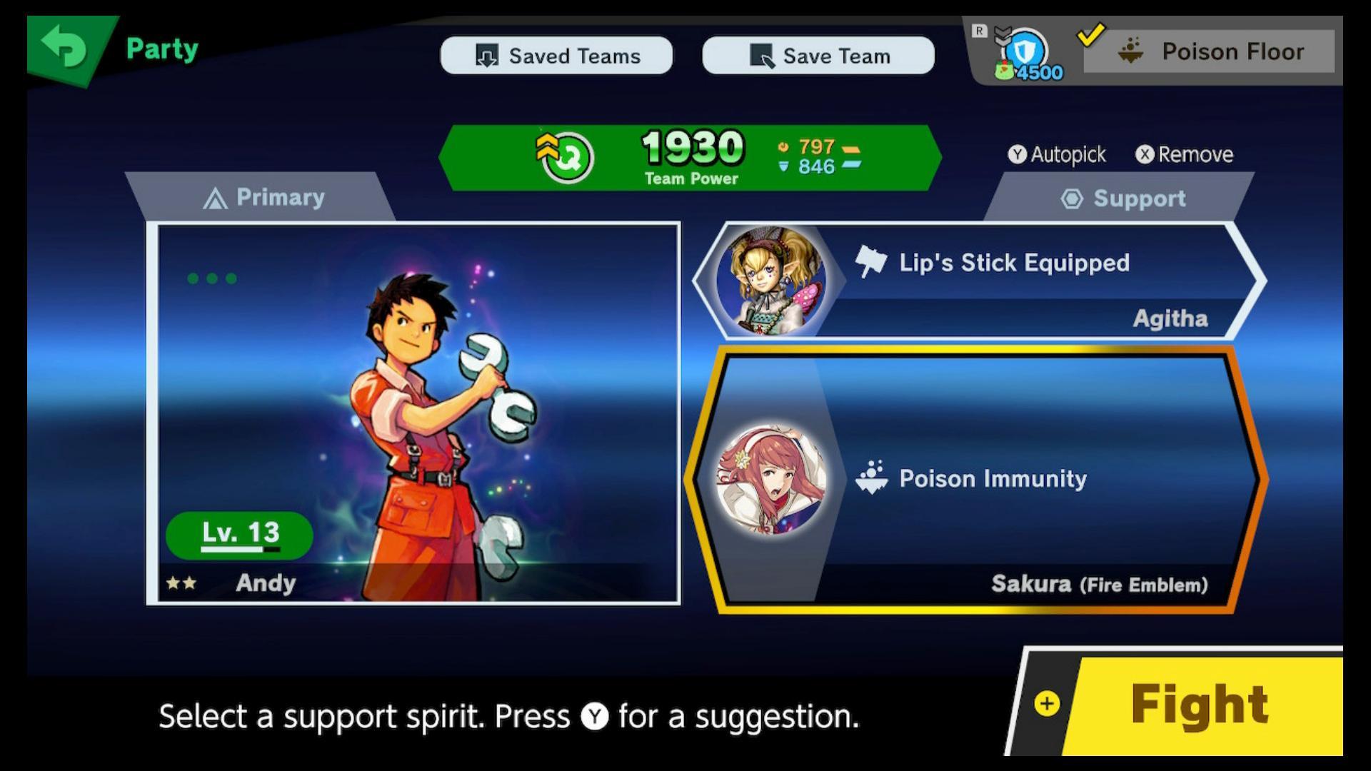 8 Tips For Super Smash Bros  Ultimate's World of Light Mode :: Games