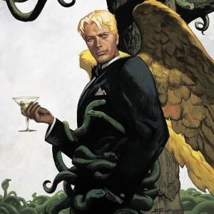 DC Comics' <i>Lucifer</i> Pilot Coming To Fox