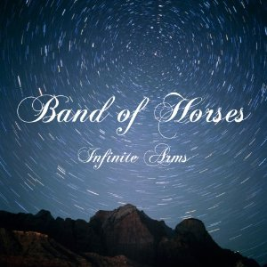 Band of Horses: <em>Infinite Arms</em>