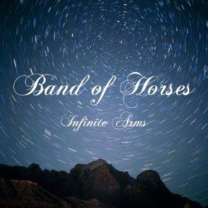 Band of Horses: <em>Infinite Arms</em>