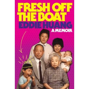 &lt;i&gt;Fresh Off The Boat&lt;/i&gt; by Eddie Huang