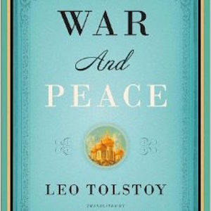 <i>War and Peace</i> Miniseries Set At History, A&E and Lifetime