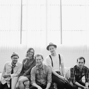 The Lumineers Announce Fall Tour