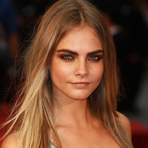 Cara Delevingne To Play Lead in Adaptation of John Green's <i>Paper Towns</i>