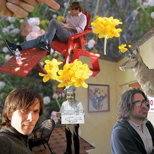 Sebadoh to Release <i>Secret EP</i>, New Full-Length Album