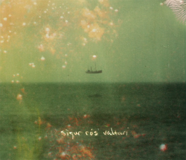 "Sigur Rós Debuts New Track ""Dauðalogn"" on <i>The Vampire Diaries</i>"