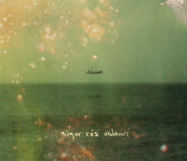 "Sigur Rós Debuts New Track ""Dauðalogn"" on <i>The Vampire Diaries</i>"
