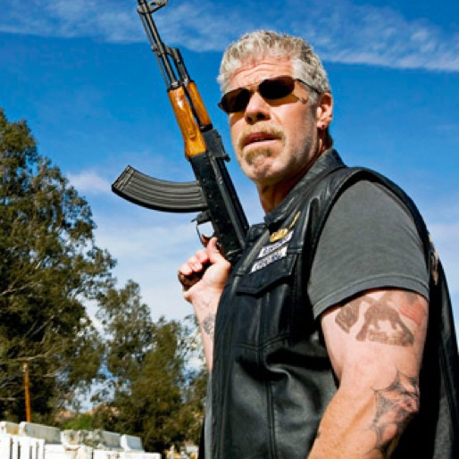 The Roles of a Lifetime: Ron Perlman