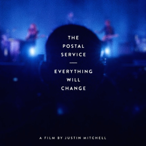 Watch the Trailer for Sub Pop's The Postal Service Documentary