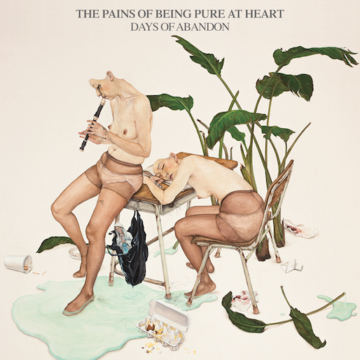 The Pains of Being Pure at Heart Announce Deluxe Album, Share New Song