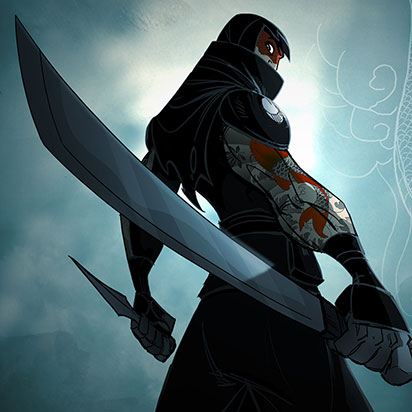 &lt;em&gt;Mark of the Ninja&lt;/em&gt; Review (XBLA)