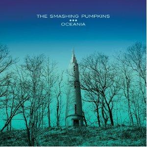 The Smashing Pumpkins: <i>Oceania</i>