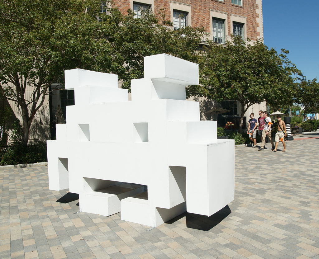 IndieCade 2011: Inspired by Design