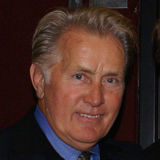 Martin Sheen to Star in New Netflix Comedy