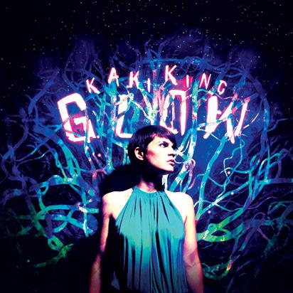 Kaki King: <i>Glow</i>