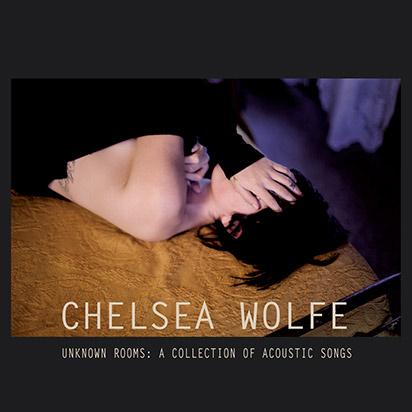 Chelsea Wolfe