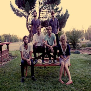 The Head and the Heart Release Summer Tour Dates