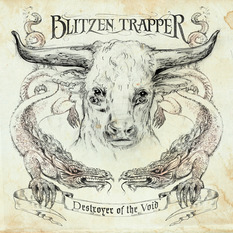 Blitzen Trapper: <em> Destroyer of the Void </em>