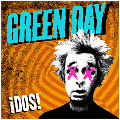 Green Day: <i>Dos!</i>